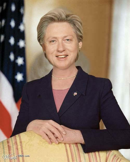 Billary Clinton
